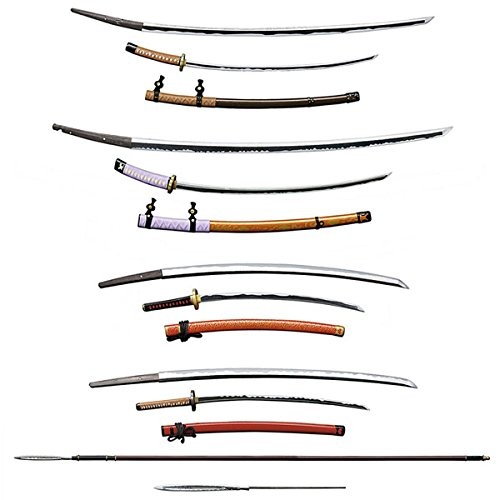 「天下五剣」の画像検索結果