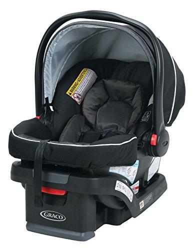 Graco SnugRide Infant Car Seat, SnugLock 30 Gotham
