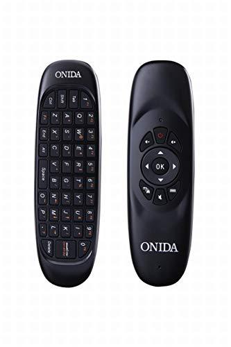 Onida 124.46 cm (50 Inches) 4K UHD LED Smart TV 50UIB (Black) 9