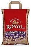 Royal White Basmati Rice, 320 0unce