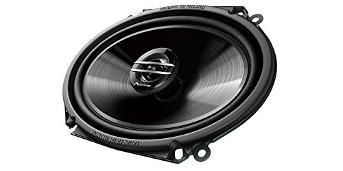 pioneer 6x8 car speakers