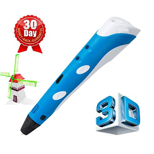 3D Printing Pen, Glyby Intelligent 3D...