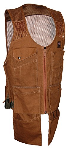 Bucket Boss 80450 Duckwear Supervest, Large/X-Large