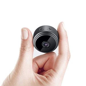 Best Mini Spy Hidden Camera