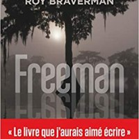 Hunter - Tome 03 - Freeman : Roy Braverman