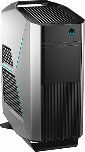 Alienware - Aurora R7 Desktop - Intel Core i7 - 16GB RAM - NVIDIA GeForce GTX 1080 - 2TB Hard Drive (Renewed)