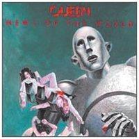 Resultado de imagen para queen (1977) News Of The World (Remastered 1993)