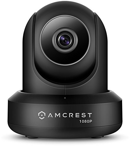 4. Amcrest IP2M-841 ProHD 1080P Wireless WiFi IP Camera