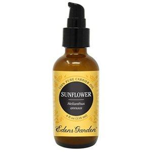 Sunflower Oil – Eden's Garden