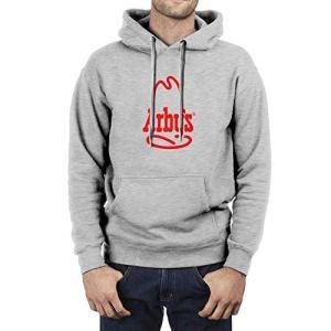 Gentleman Style Sweaters Riding Hoodies Hooded Vintage 3