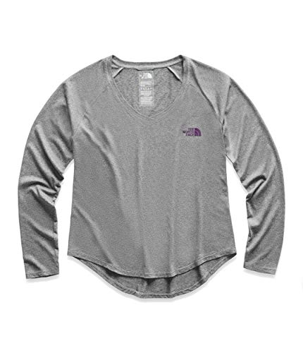 The North Face Women's Long Sleeve Reaxion Amp...