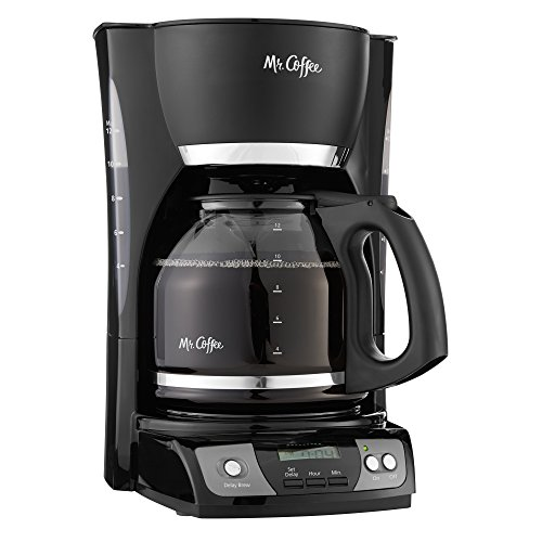 Mr-Coffee-Simple-Brew-12-Cup-Programmable-Coffee-Maker