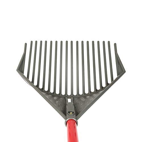 ROOT ASSASSIN RAKE Assassin Tools - Best for The Yard, Beach, Gravel, Gardening, Leafs, Sifting, Landscaping, and Hard to Reach Places. Perfect for Yard Work.