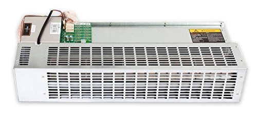 Bitmain Antminer R4 ~8.7TH/s at 0.1 W/GH Quiet Home Bitcoin Miner