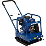 Powerhorse Single-Direction Plate Compactor-With 7 HP Engine