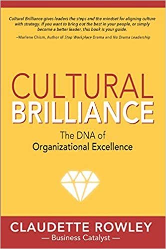 Cultural Brilliance: The DNA of Organizational Excellence Image