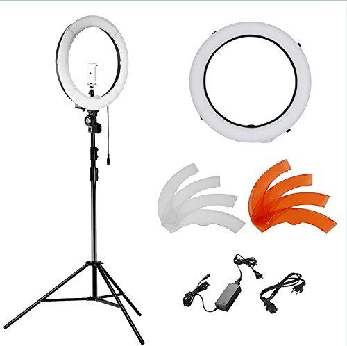 Small LED Ring Light Kit