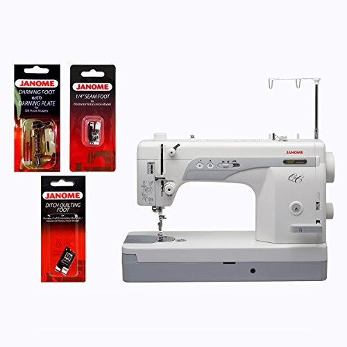 MidArm Quilting Machine Vs LongArm Quilting Machines Comparison Classy Janome Long Arm Sewing Machine