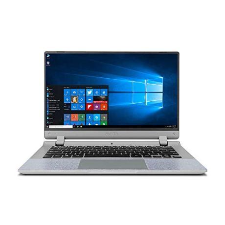 AVITA-Essential-NE14A2INC433-CR-14-inch-Laptop-Celeron-N40004GB128GB-SSDWindow-10-Home-in-S-ModeIntegrated-Graphics-Concrete-Grey