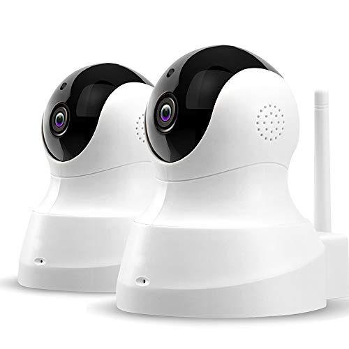 TENVIS HD Home Cameras
