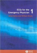 Image result for ECG's for the Emergency Physician 1 1st Edition