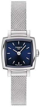 Tissot Dress Watch (Model: T0581091104100)