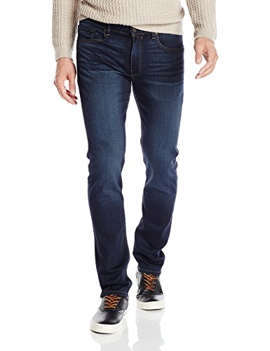 41ySOlLSwgL Skinny jean in slightly-cropped length featuring contrast stitching and classic five-pocket styling Logo patch at back waistband Features transcend fiber technology for soft feel, comfort, and support
