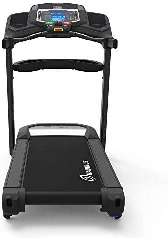 Nautilus Treadmill Series 3