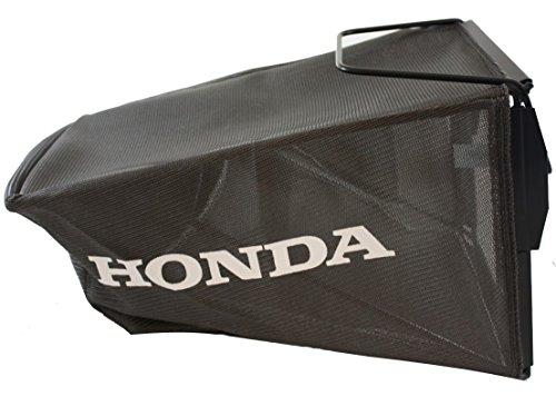 Honda 81330-VG4-010 and 81320-VL0-B10 Lawn Mower Black Fabric Bag and Frame