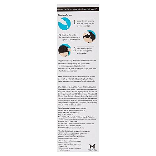41yZb7wcqWL - Livon Hair Gain Tonic for Men, 150ml