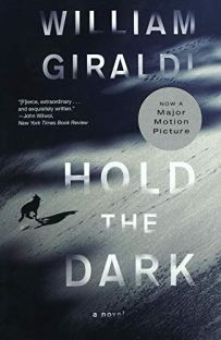 Hold the Dark Horror book featuring Keelut