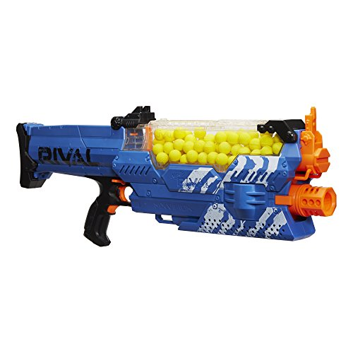 Nerf Rival Nemesis MXVII-10K, Blue (Amazon Exclusive), Standard Packaging