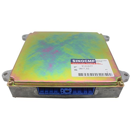 SINOCMP-Engine-Control-Panel-9131577-for-Hitachi-EX100-3-Excavator-Parts-with-1-year-warranty