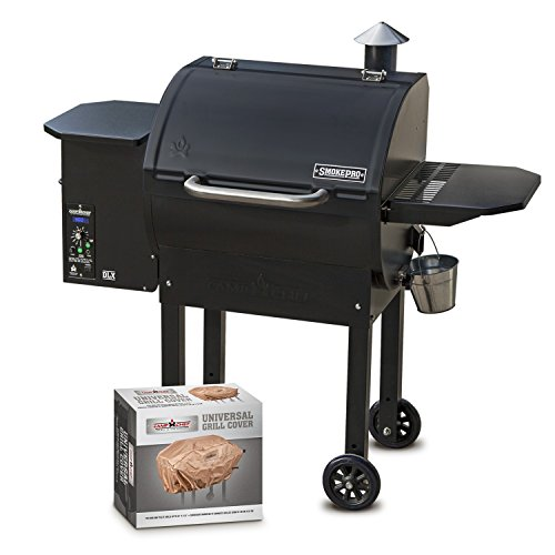 Pellet Grill Vs Gas Grill Which Is Better Smoked Bbq