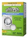 Affresh W10549846 Washing Machine Cleaner, 5 Tablets, White