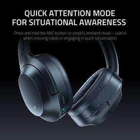Razer-Opus-Active-Noise-Cancelling-ANC-Wireless-Headphones-THX-Audio-Tuning-25-Hr-Battery-Bluetooth-35mm-Jack-Compatible-Auto-PlayAuto-Pause-Carrying-Case-Included-Midnight-Blue
