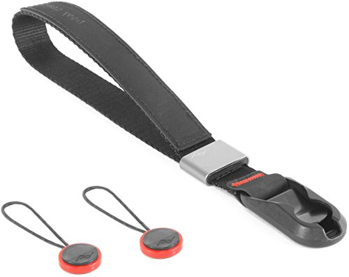 Peak Design Cuff Camera Wrist Strap Black (CF-BL-3)