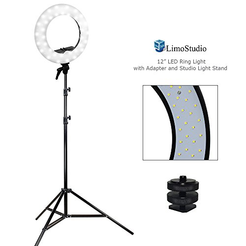 Limoled Ring Light 5600K Dimmable