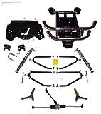EZGO TXT 2001-09 Golf Cart Jake's Long Travel Lift Kit
