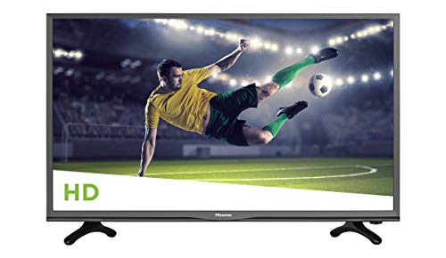 Hisense 40H3080E 40-Inch 1080p LED TV (2018 Model)