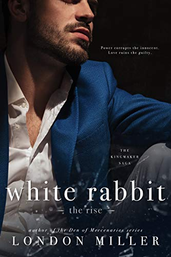 White Rabbit by London Miller