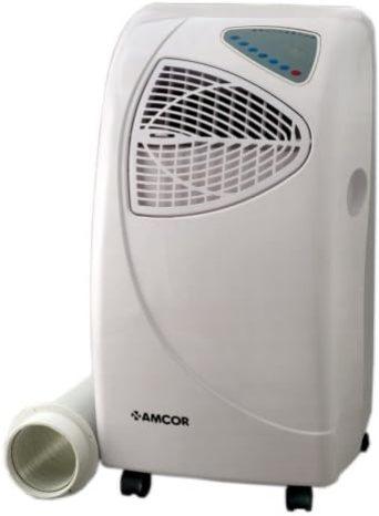 Amcor Ald12000eh 12000 Btu Portable Air