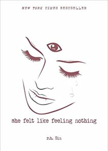 Image result for she felt like feeling nothing