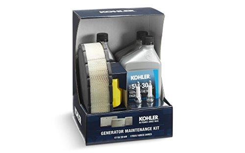 Kohler GM62347 Maintenance Kit for 17/18/20 kW Residential Generators