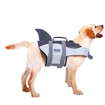 ASENKU-Ripstop-Dog-Life-Jacket-Pet-Life-Water-Vest-with-Rescue-Handle-Life-Safety-Saver-Preserver-for-Small-Medium-Large-Dogs
