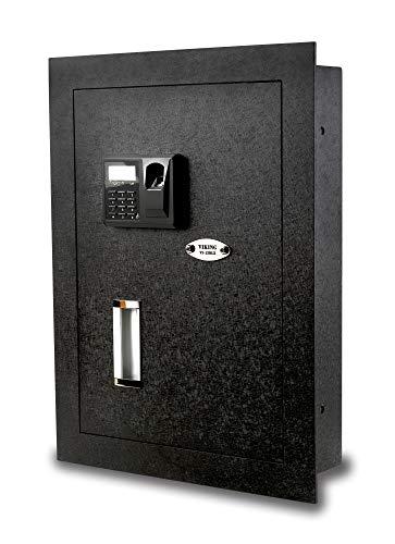 Viking Security Safe VS-52BLX Biometric...