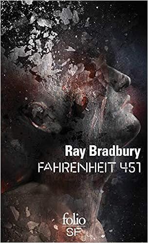 Amazon.fr - Fahrenheit 451 - Ray Bradbury, Jacques Chambon - Livres