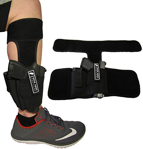 Ankle Holster for Concealed Carry | SUPER STRONG...
