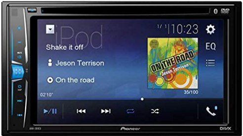 android auto head unit under $200