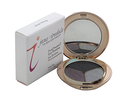 41zPEDFDtLL Can be used wet or dry. Highly pigmented, crease-resistant and long-lasting. A mineral-based pressed eye shadow designed to enhance the color and shape of the eye.